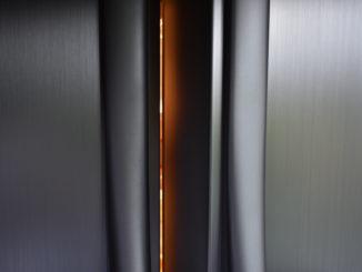 Giftschrank oder Kühlschrank... was verbirgt sich hinter diesen Türen ?