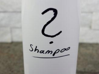 Shampoo - was mögen da wohl für Inhaltsstoffe drin stecken ?