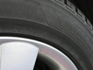 Es rollt und rollt und rollt... aber was für ein Reifen ist das?