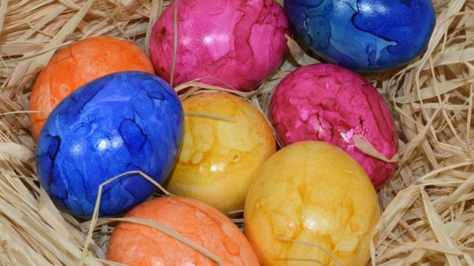 Da fragt man sich und zwar zu Recht: Was war zuerst da - Huhn oder Ei?