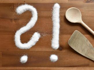 Fragen und Antworten aus der Küche: Stimmt's oder stimmt's nicht ?