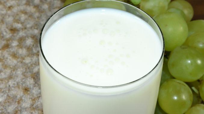 Hier ist wirklich alles in Butter(milch) - ideal für eine ausgewogene, kalorienarme Ernährung !