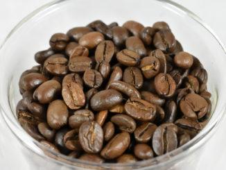 Nicht ohne meinen Kaffee - Kaffeebohnen enthalten jede Menge der psychoaktiven Droge Koffein.