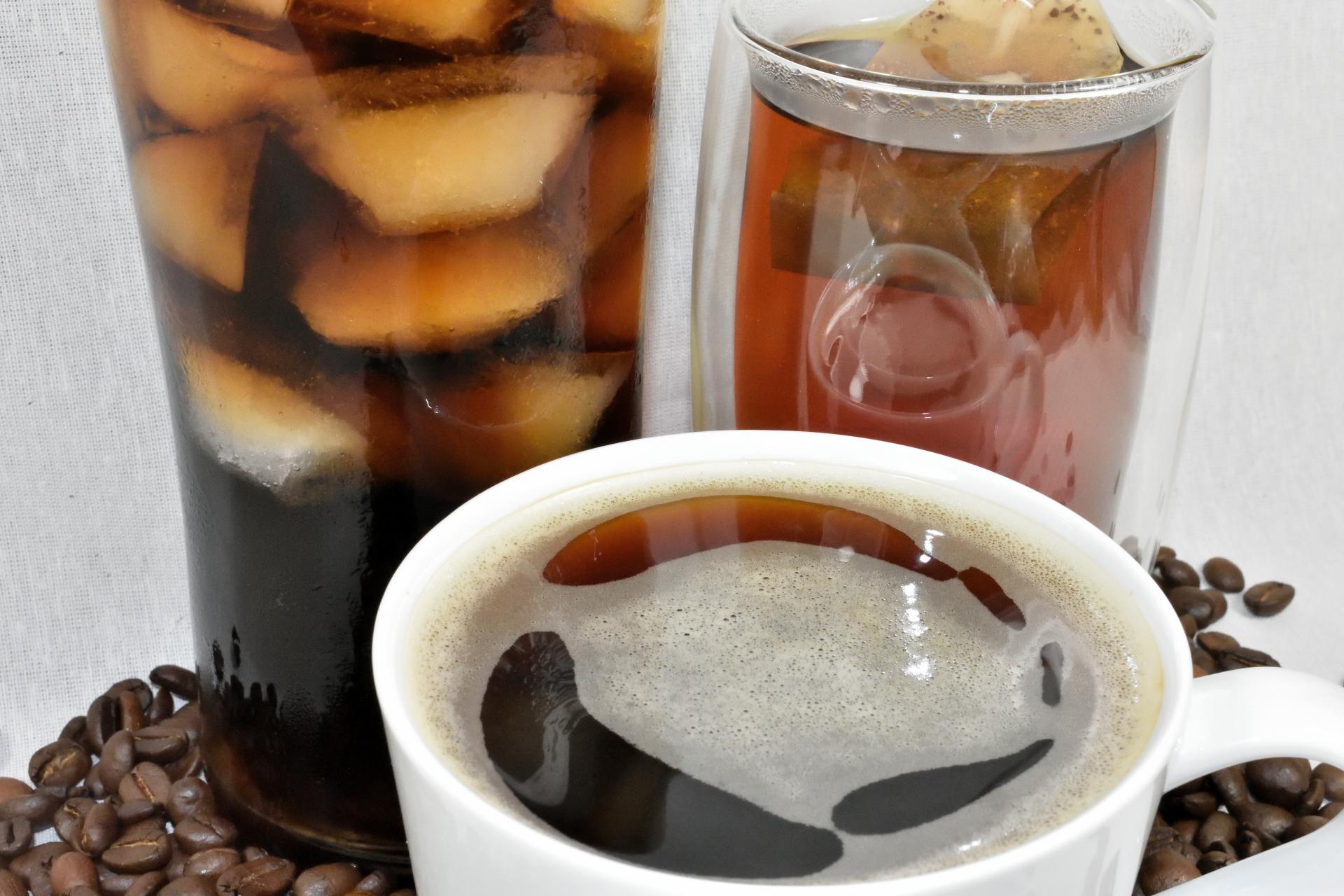 Alltagsdroge Koffein – gefährlich gesund ? | DigitalLifestyle
