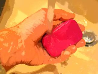 Regelmäßiges Hände waschen - immer noch die einfachste und wirkungsvollste Maßnahme, um das Infektionsrisiko mit Krankheitserregern zu reduzieren!